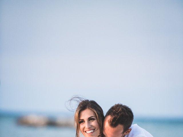 Il matrimonio di Massimo e Michela a Cesenatico, Forlì-Cesena 25