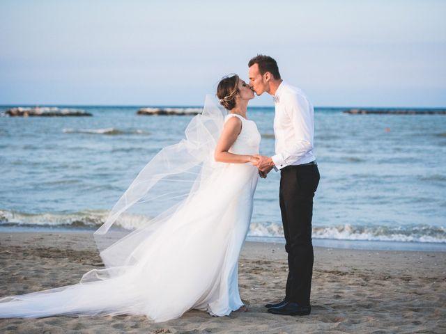 Il matrimonio di Massimo e Michela a Cesenatico, Forlì-Cesena 2