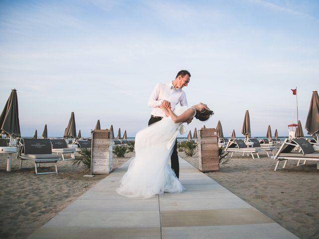 Il matrimonio di Massimo e Michela a Cesenatico, Forlì-Cesena 26