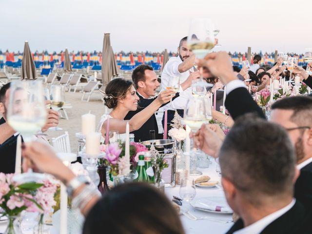 Il matrimonio di Massimo e Michela a Cesenatico, Forlì-Cesena 27