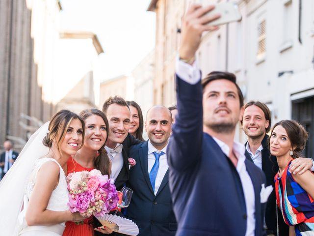 Il matrimonio di Massimo e Michela a Cesenatico, Forlì-Cesena 29