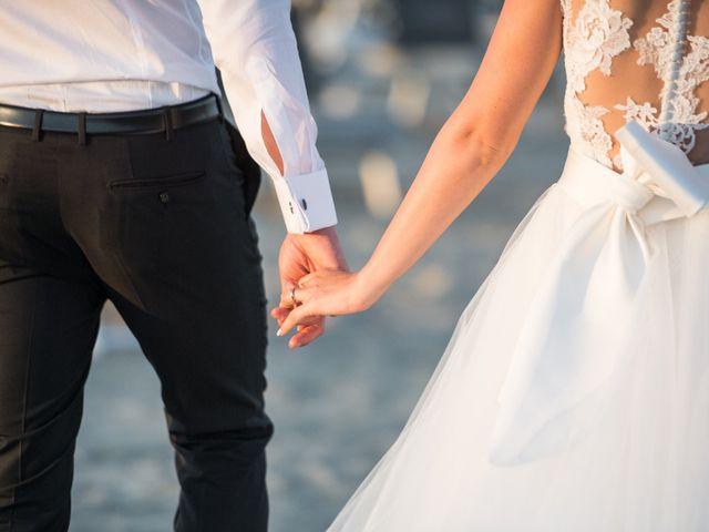 Il matrimonio di Massimo e Michela a Cesenatico, Forlì-Cesena 31