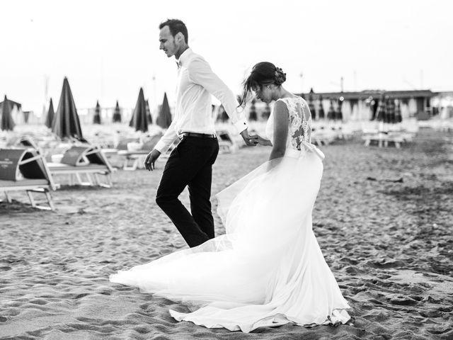 Il matrimonio di Massimo e Michela a Cesenatico, Forlì-Cesena 32
