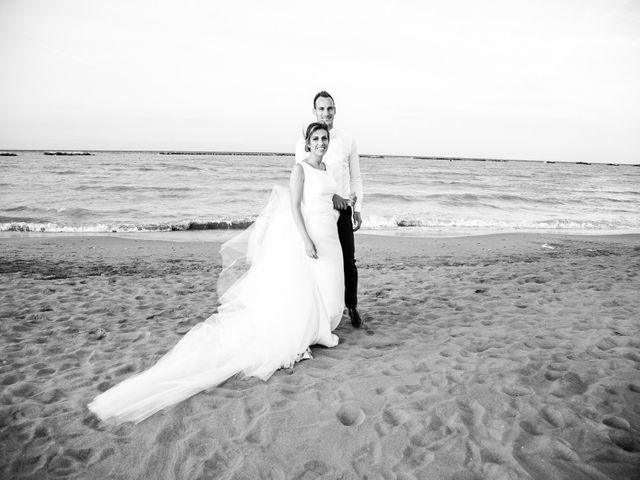 Il matrimonio di Massimo e Michela a Cesenatico, Forlì-Cesena 35