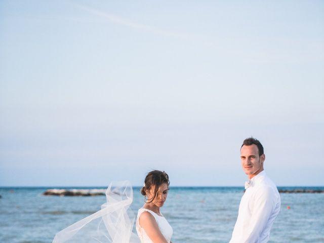 Il matrimonio di Massimo e Michela a Cesenatico, Forlì-Cesena 36