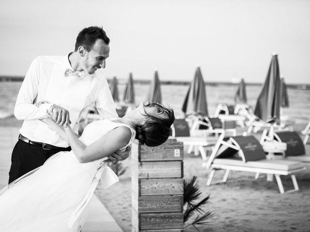 Il matrimonio di Massimo e Michela a Cesenatico, Forlì-Cesena 38