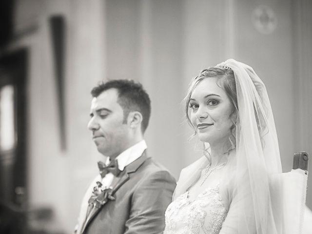 Il matrimonio di Carlo e Rosanna a Cremona, Cremona 3