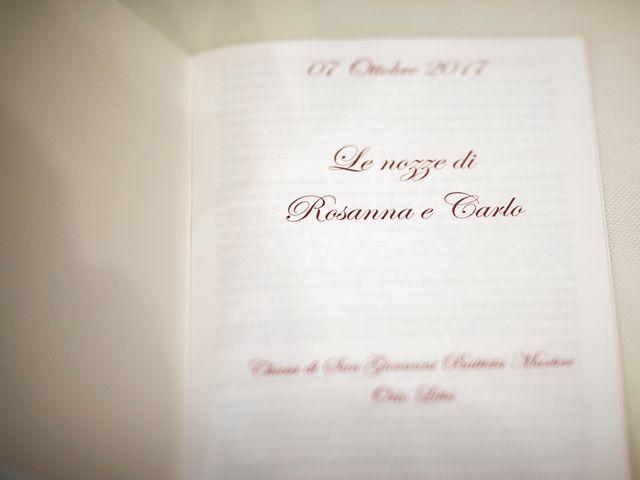 Il matrimonio di Carlo e Rosanna a Cremona, Cremona 15