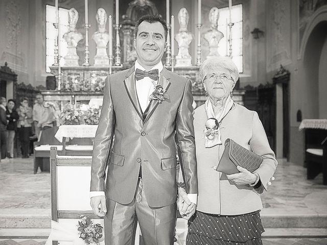 Il matrimonio di Carlo e Rosanna a Cremona, Cremona 20