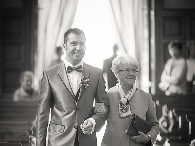Il matrimonio di Carlo e Rosanna a Cremona, Cremona 22