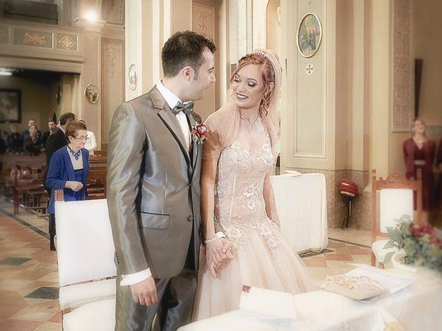 Il matrimonio di Carlo e Rosanna a Cremona, Cremona 23