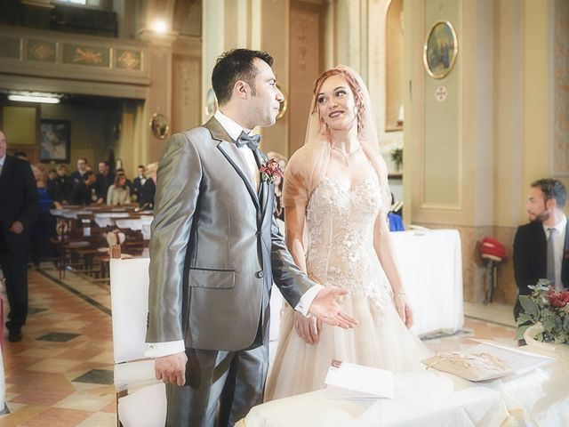 Il matrimonio di Carlo e Rosanna a Cremona, Cremona 24