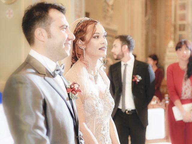 Il matrimonio di Carlo e Rosanna a Cremona, Cremona 25