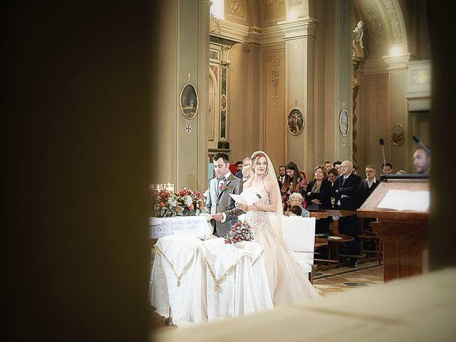 Il matrimonio di Carlo e Rosanna a Cremona, Cremona 29