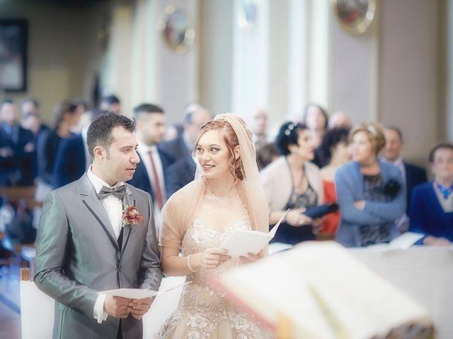 Il matrimonio di Carlo e Rosanna a Cremona, Cremona 32