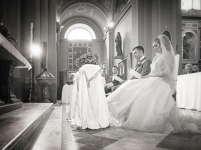 Il matrimonio di Carlo e Rosanna a Cremona, Cremona 33