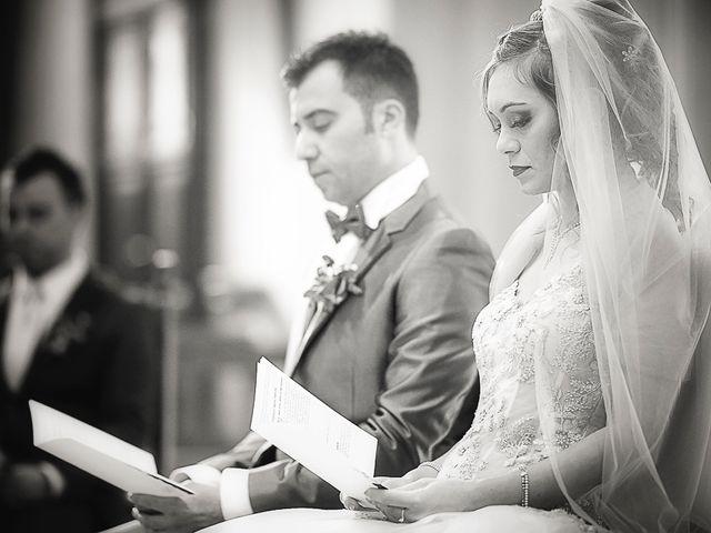 Il matrimonio di Carlo e Rosanna a Cremona, Cremona 34