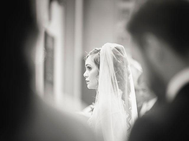 Il matrimonio di Carlo e Rosanna a Cremona, Cremona 35