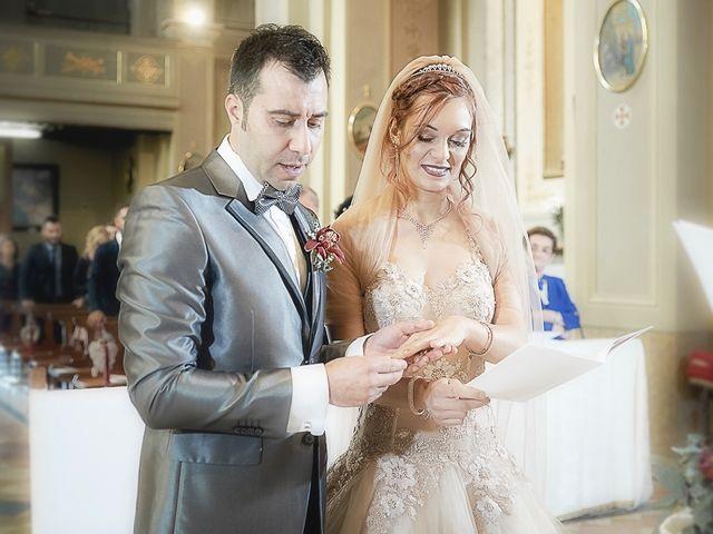 Il matrimonio di Carlo e Rosanna a Cremona, Cremona 37