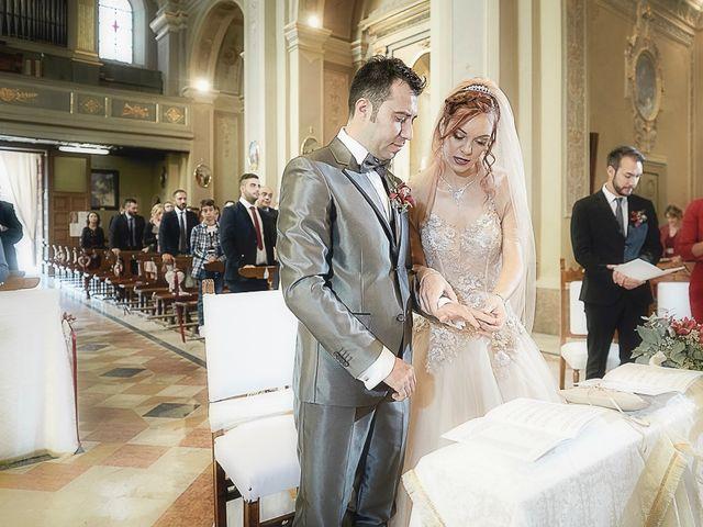 Il matrimonio di Carlo e Rosanna a Cremona, Cremona 38