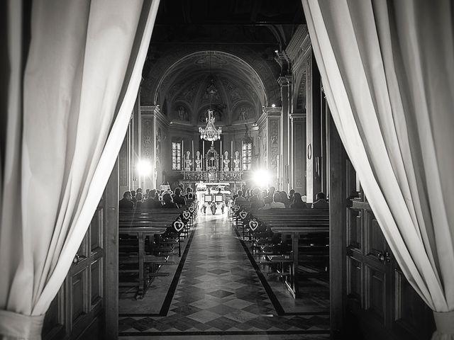 Il matrimonio di Carlo e Rosanna a Cremona, Cremona 44
