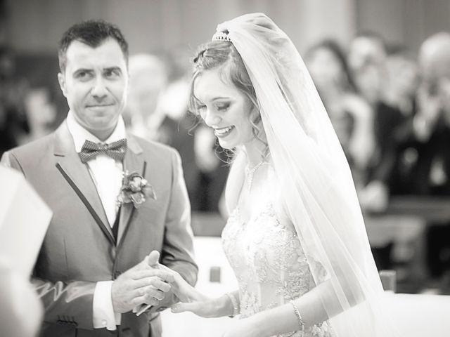 Il matrimonio di Carlo e Rosanna a Cremona, Cremona 45