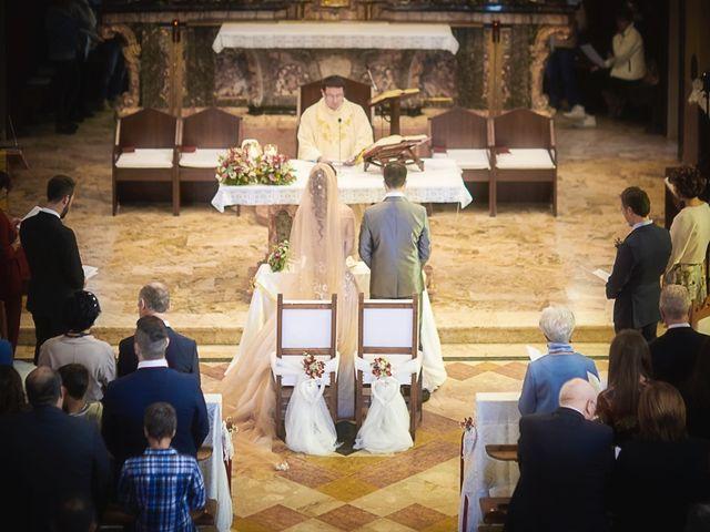 Il matrimonio di Carlo e Rosanna a Cremona, Cremona 46