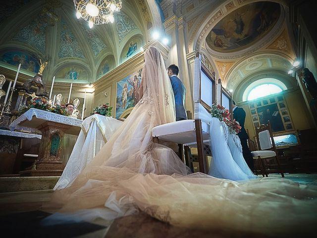 Il matrimonio di Carlo e Rosanna a Cremona, Cremona 47