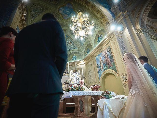 Il matrimonio di Carlo e Rosanna a Cremona, Cremona 48