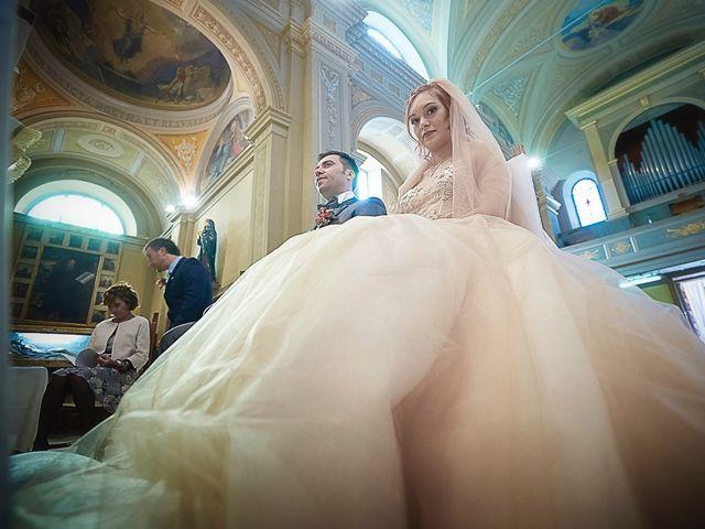 Il matrimonio di Carlo e Rosanna a Cremona, Cremona 49