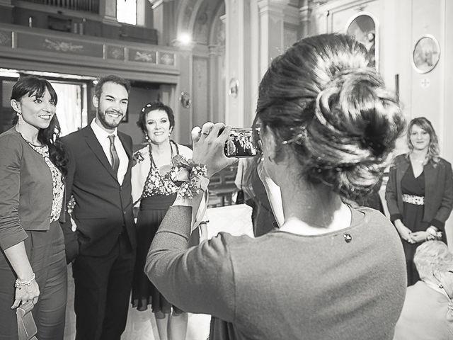 Il matrimonio di Carlo e Rosanna a Cremona, Cremona 51