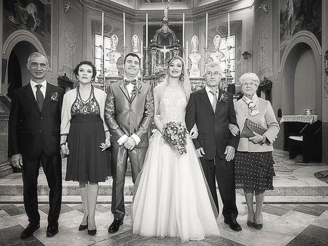 Il matrimonio di Carlo e Rosanna a Cremona, Cremona 54