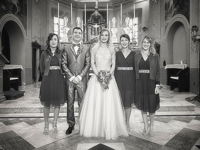 Il matrimonio di Carlo e Rosanna a Cremona, Cremona 56