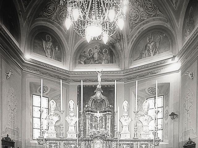Il matrimonio di Carlo e Rosanna a Cremona, Cremona 58