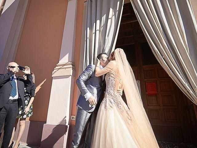Il matrimonio di Carlo e Rosanna a Cremona, Cremona 60