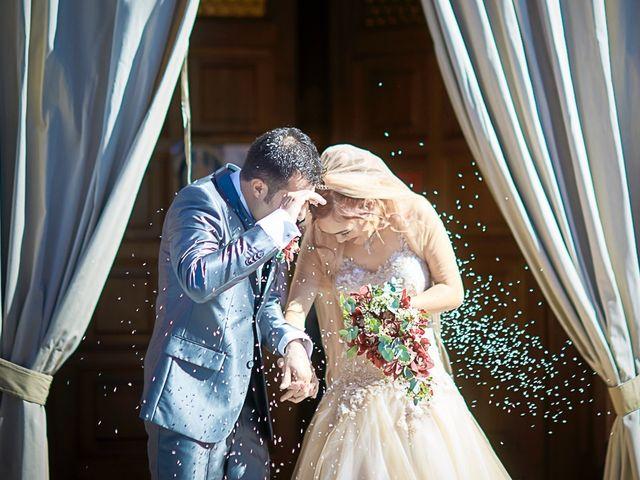 Il matrimonio di Carlo e Rosanna a Cremona, Cremona 61
