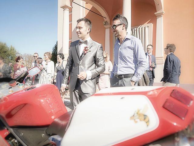 Il matrimonio di Carlo e Rosanna a Cremona, Cremona 66