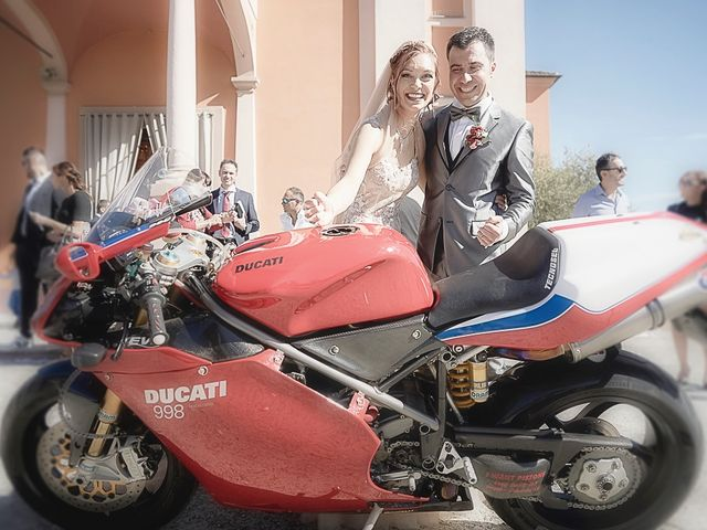 Il matrimonio di Carlo e Rosanna a Cremona, Cremona 67