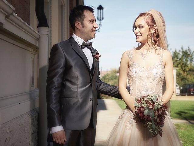 Il matrimonio di Carlo e Rosanna a Cremona, Cremona 70