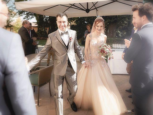 Il matrimonio di Carlo e Rosanna a Cremona, Cremona 71