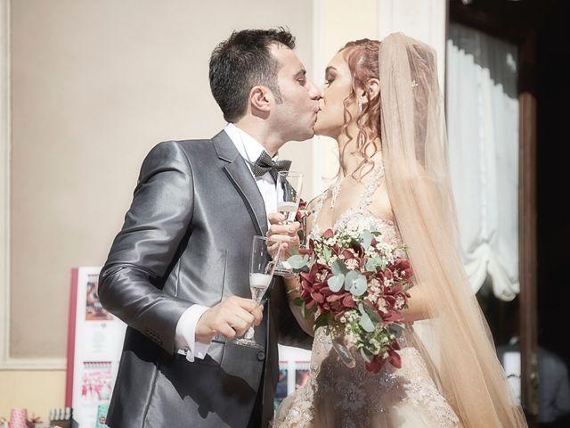 Il matrimonio di Carlo e Rosanna a Cremona, Cremona 72