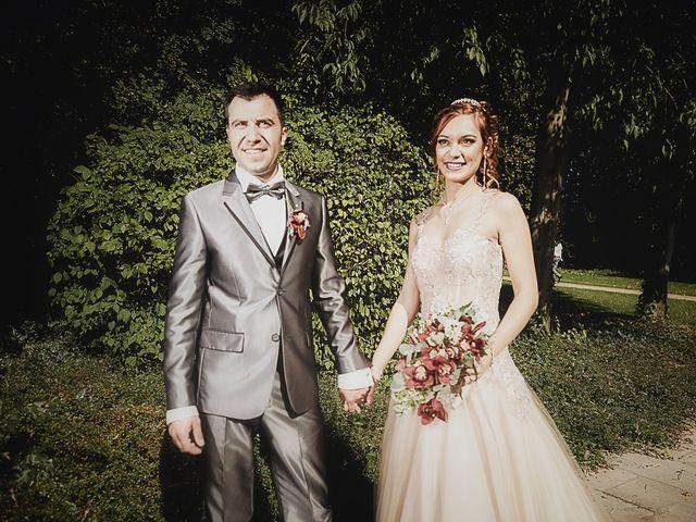 Il matrimonio di Carlo e Rosanna a Cremona, Cremona 75