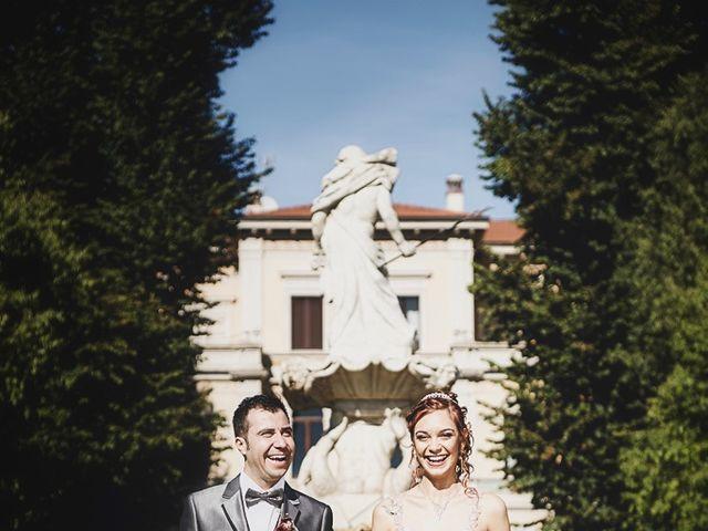 Il matrimonio di Carlo e Rosanna a Cremona, Cremona 78