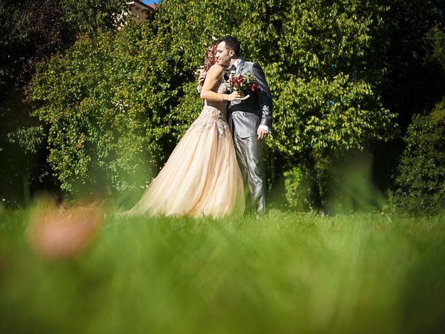 Il matrimonio di Carlo e Rosanna a Cremona, Cremona 82