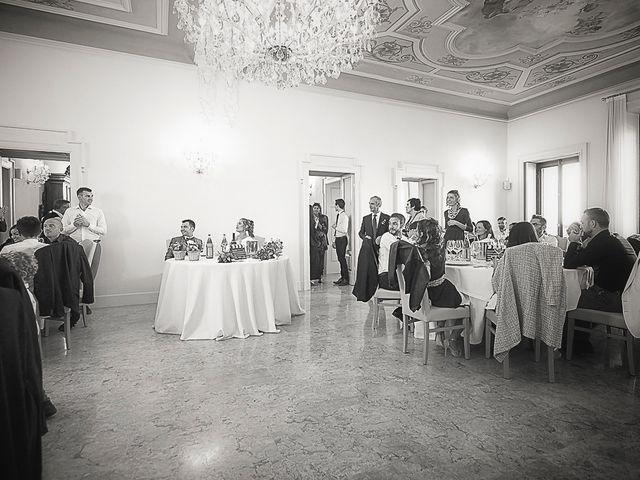 Il matrimonio di Carlo e Rosanna a Cremona, Cremona 87