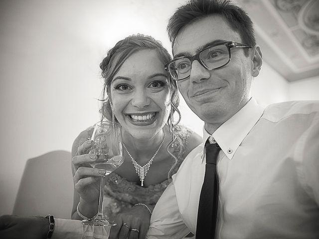 Il matrimonio di Carlo e Rosanna a Cremona, Cremona 90