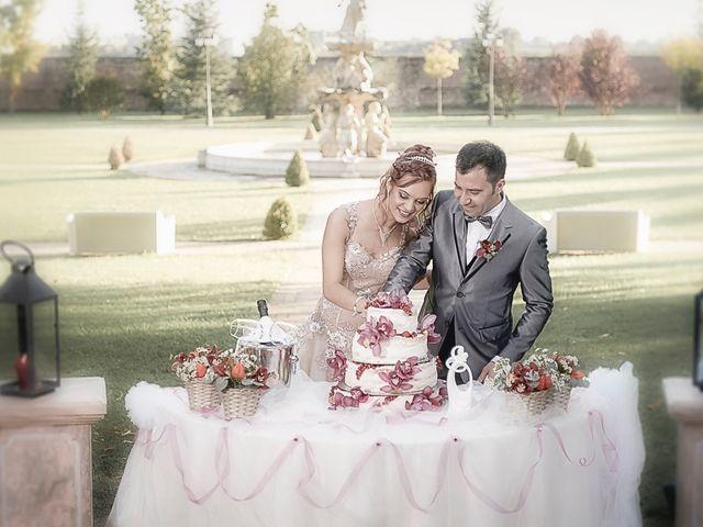 Il matrimonio di Carlo e Rosanna a Cremona, Cremona 95