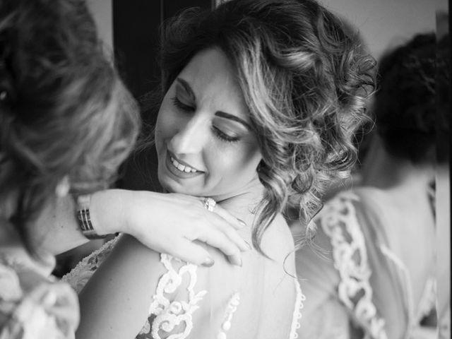 Il matrimonio di Sergio e Simona a Trapani, Trapani 3
