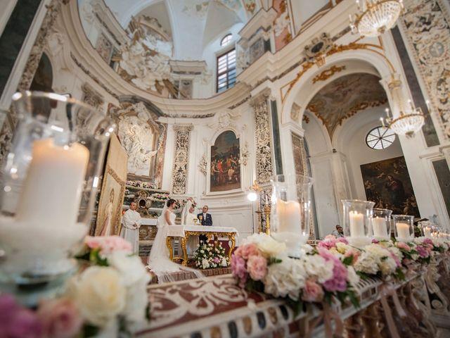 Il matrimonio di Sergio e Simona a Trapani, Trapani 2