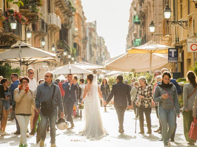 Il matrimonio di Sergio e Simona a Trapani, Trapani 4